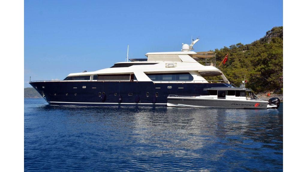 Go Luxury Motor Yacht (58)