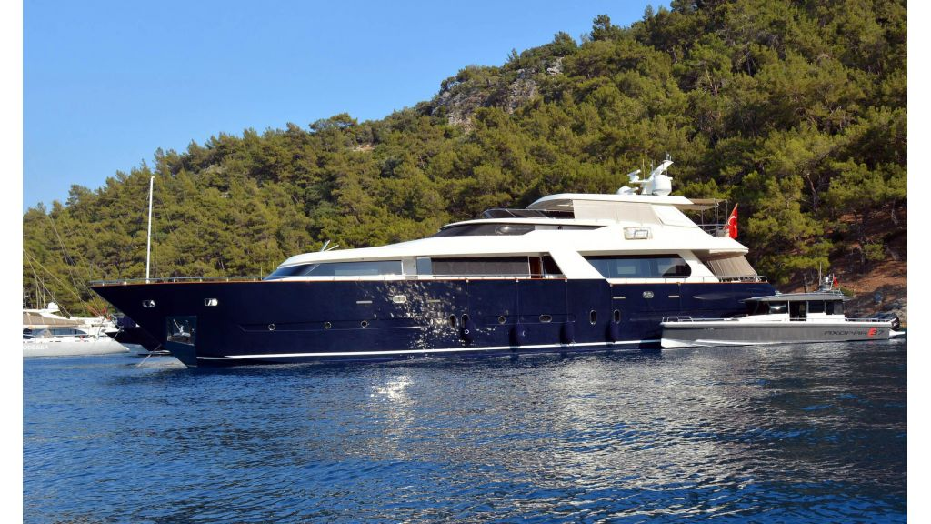 Go Luxury Motor Yacht (59)
