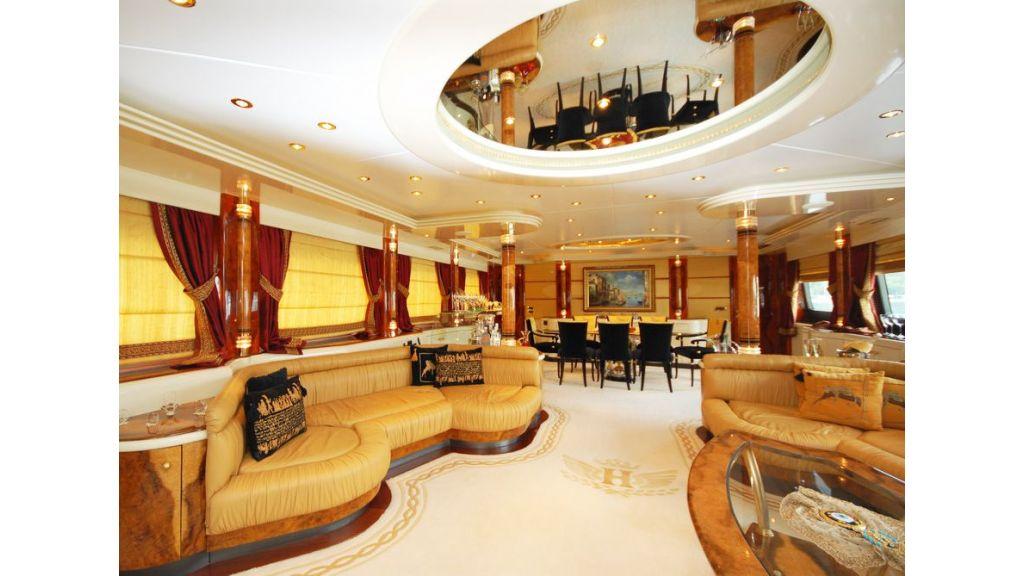 Hulya Motoryacht master