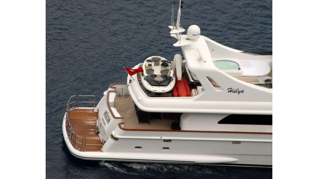 Hulya-Motoryacht-master
