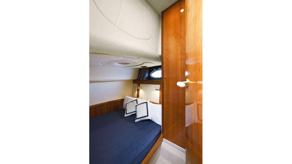 incognito double guest cabin
