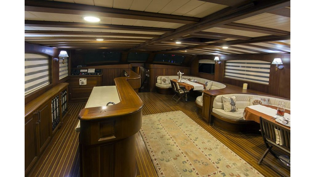 Luxury Gulet Dreamland (26)