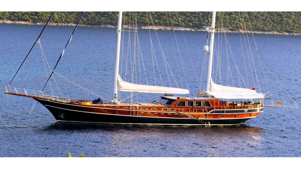 Luxury Gulet in Turkey (1)