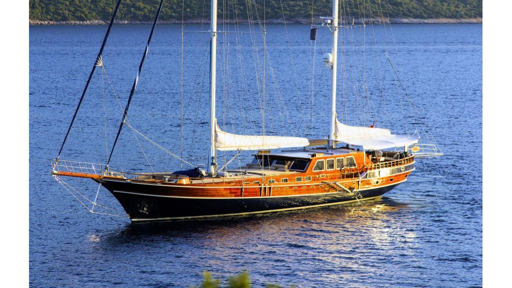 Luxury Gulet in Turkey (10)