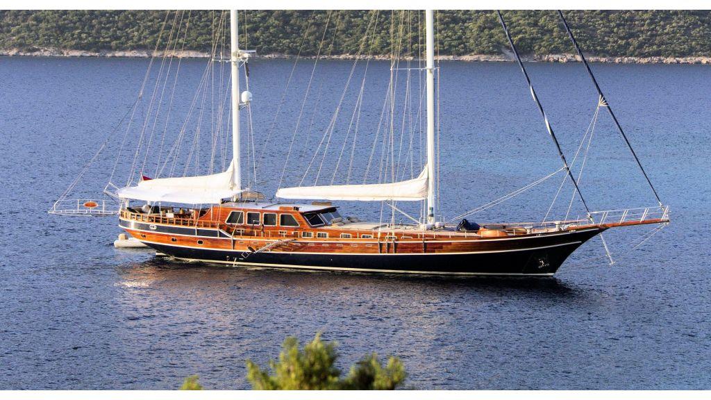 Luxury Gulet in Turkey (7)