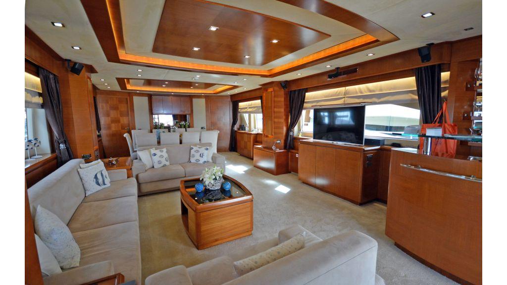 Merve Motoryacht (2)