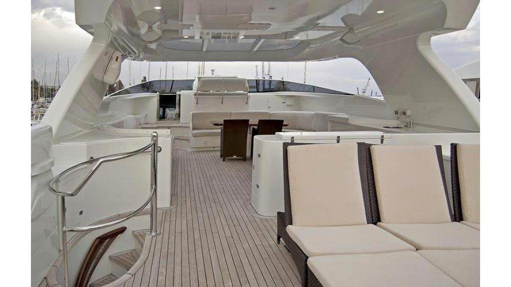 moon star luxury yacht-master