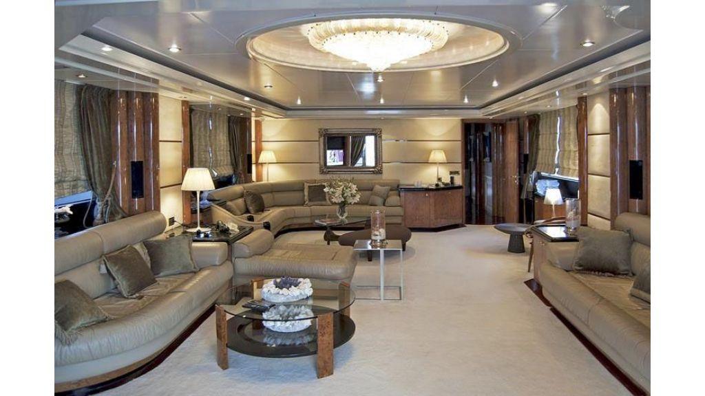 moon star yacht master