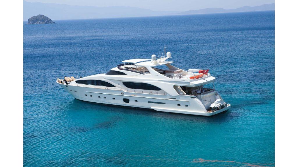 Motor Yacht Merve (1)