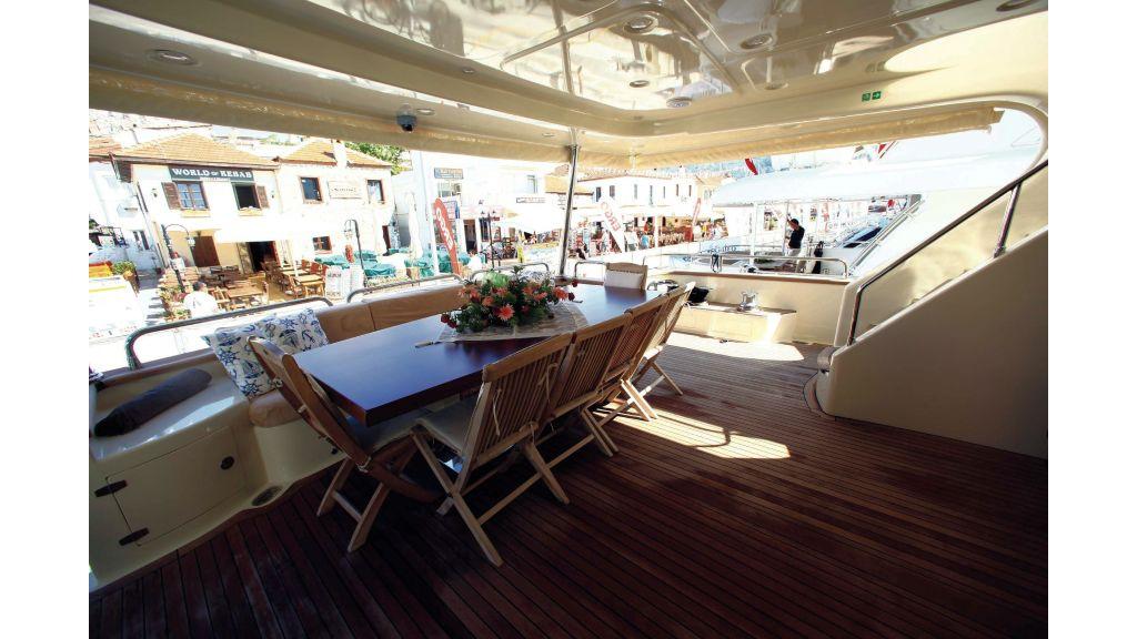 Motor Yacht Merve (5)