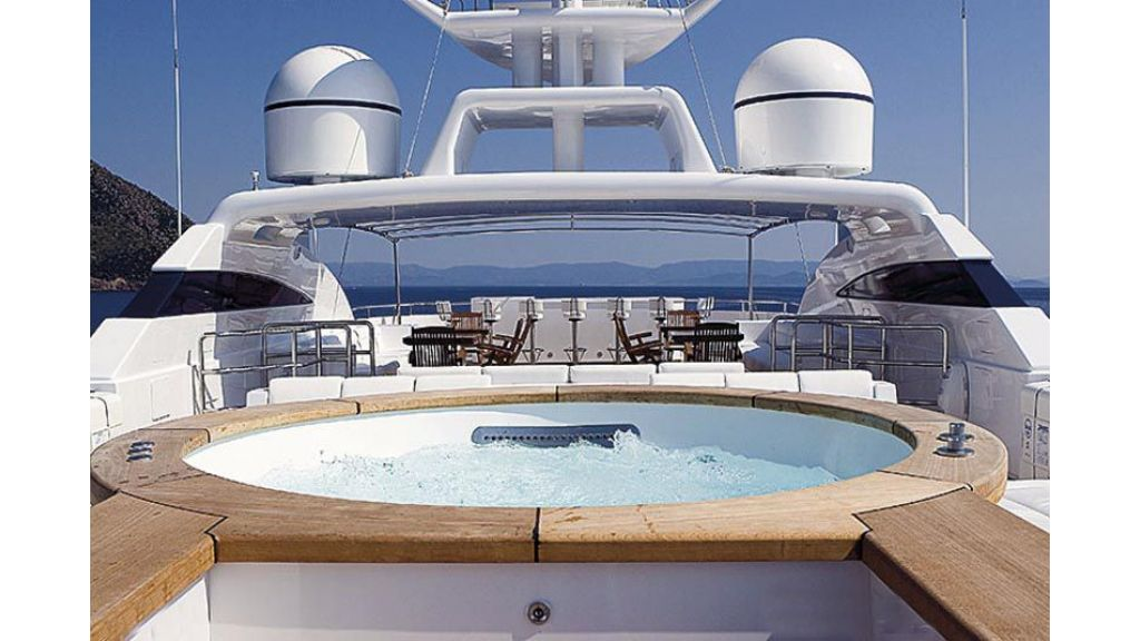 Oceanos Mega yacht (15)