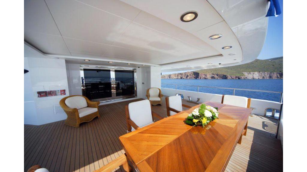 Oceanos Mega yacht (4)