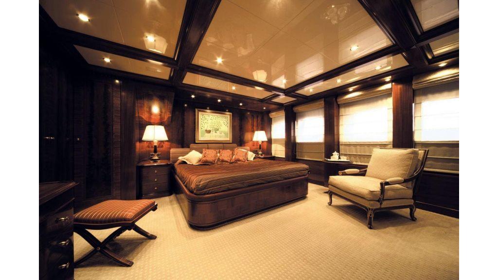 Oceanos Mega yacht (7)