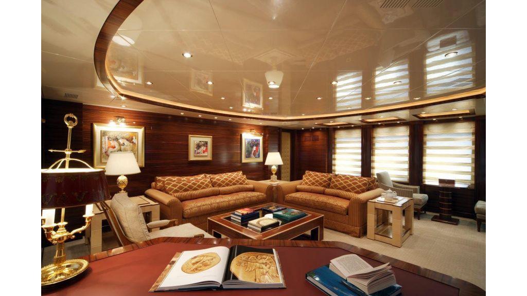 Oceanos Mega yacht (8)