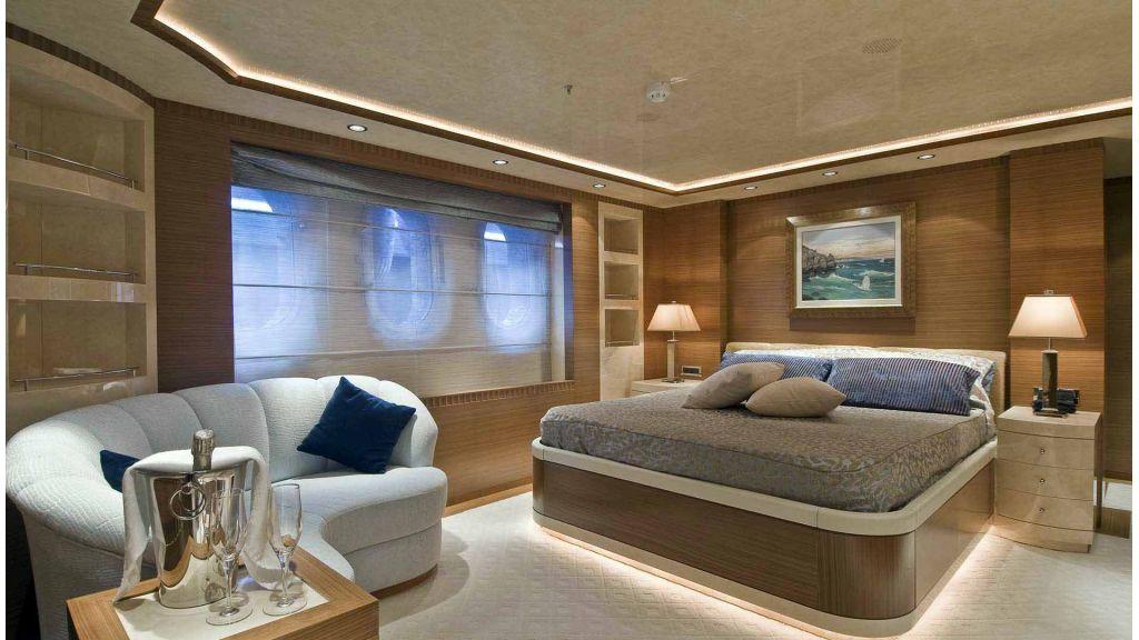 Oneiro Motoryacht charter  (11)