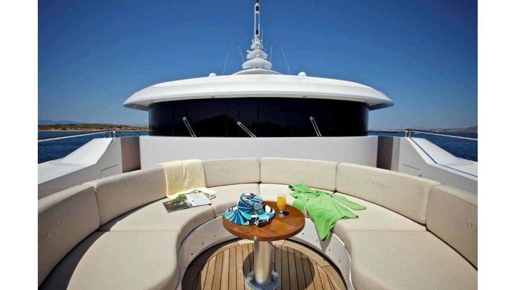Oneiro Motoryacht charter  (8)