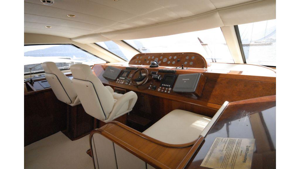 pleasure-motoryacht-master