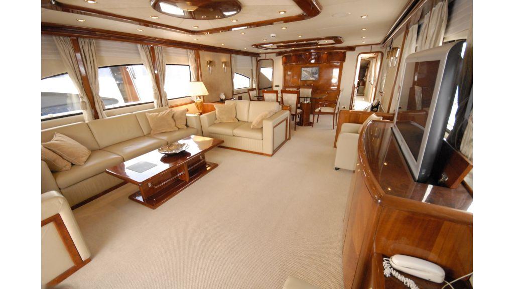 pleasure motoryacht master