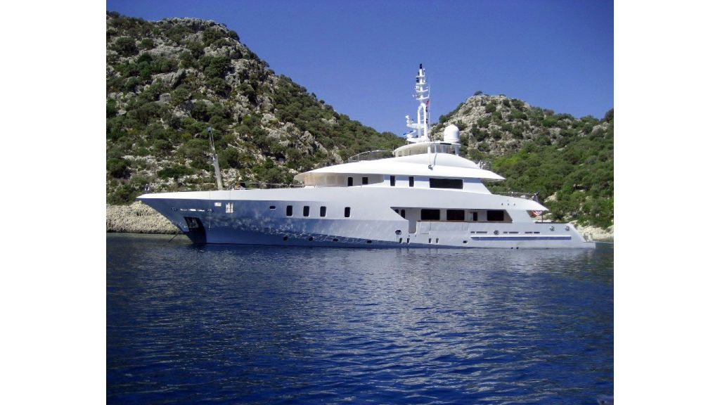 Private Yacht For Sale (32)