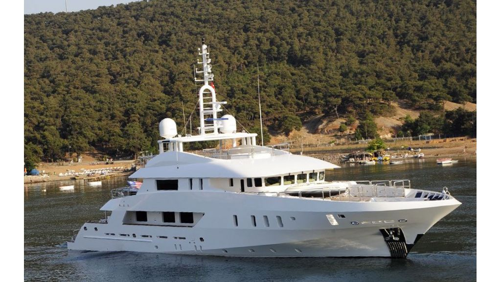 Private Yacht For Sale (33)