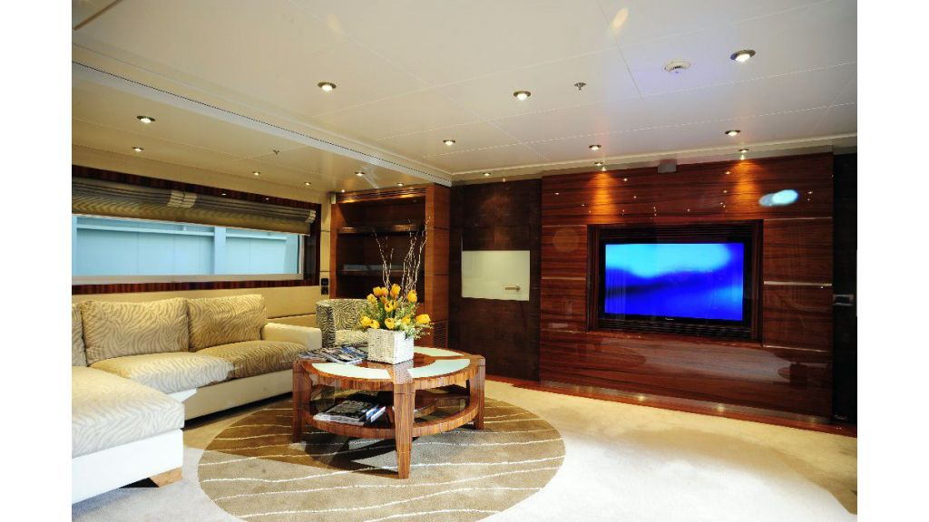 Private-Yacht For Sale