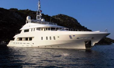 Private Yacht For Sale