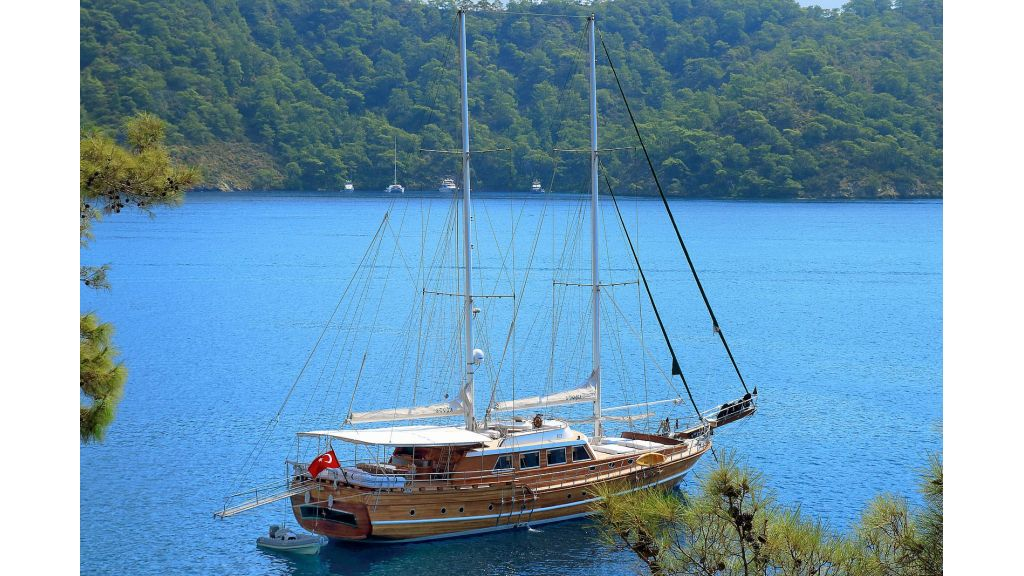 S-Dogu Luxury Gulet (41)