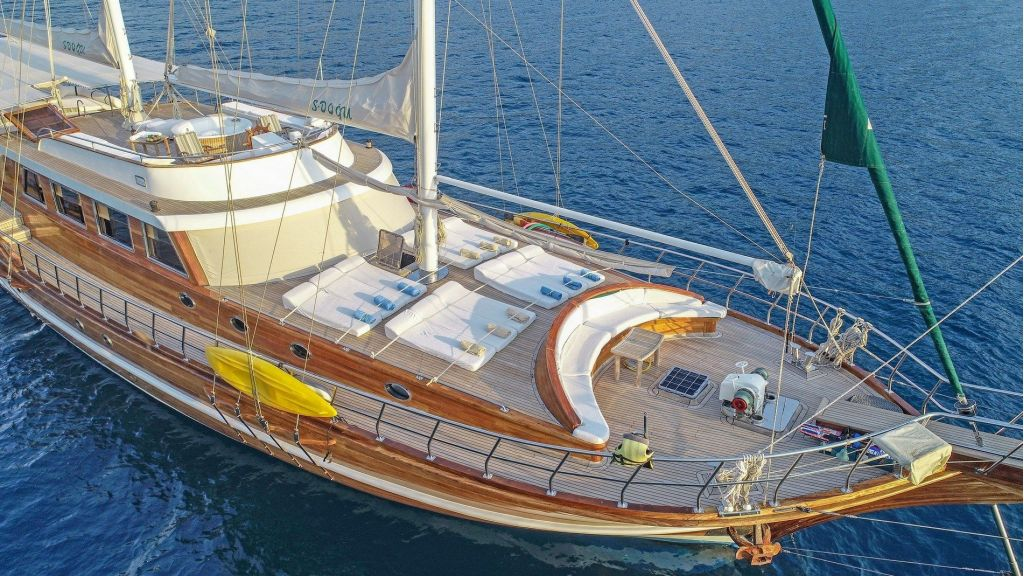 S Dogu Luxury Gulet (48)