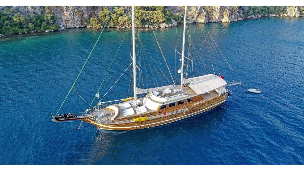 S Dogu Luxury Gulet (59)