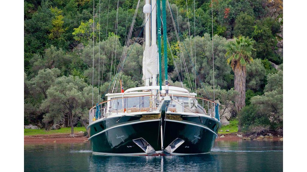 Sailing-Nour-sailing-gulet