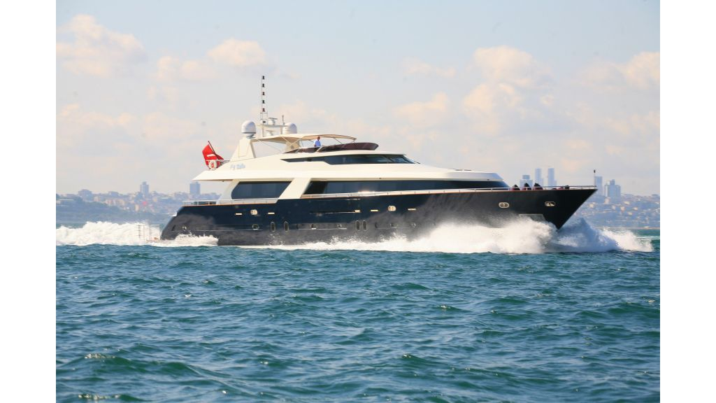 tutku motor-yacht master