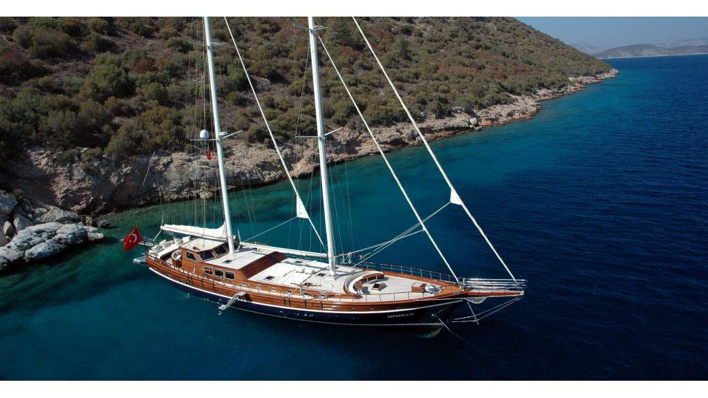 Zephyria-II-Luxury yacht master