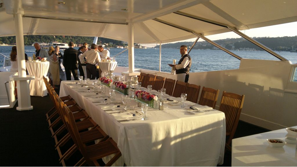 Latilla motor yachtmaster