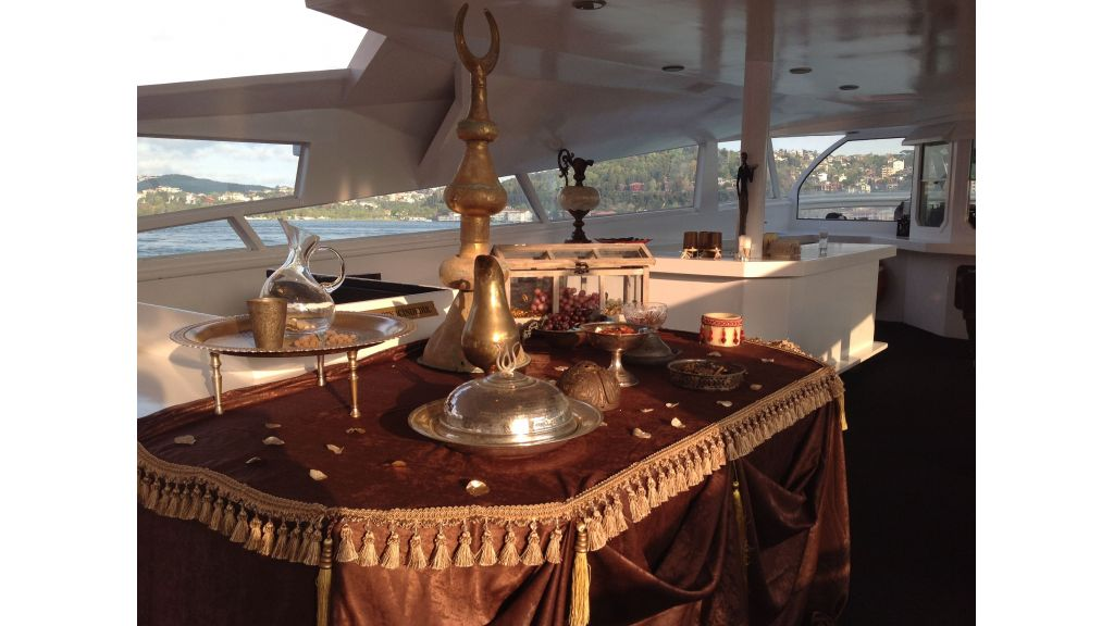 Latilla motoryacht (2)