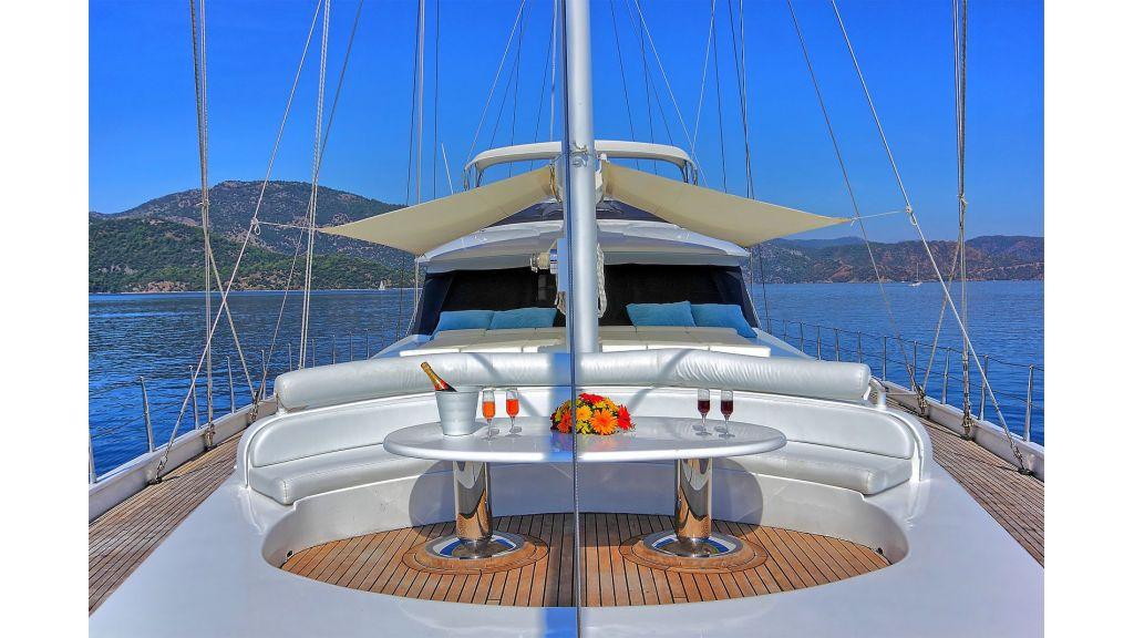 Angelo 2 - sailing yacht-master