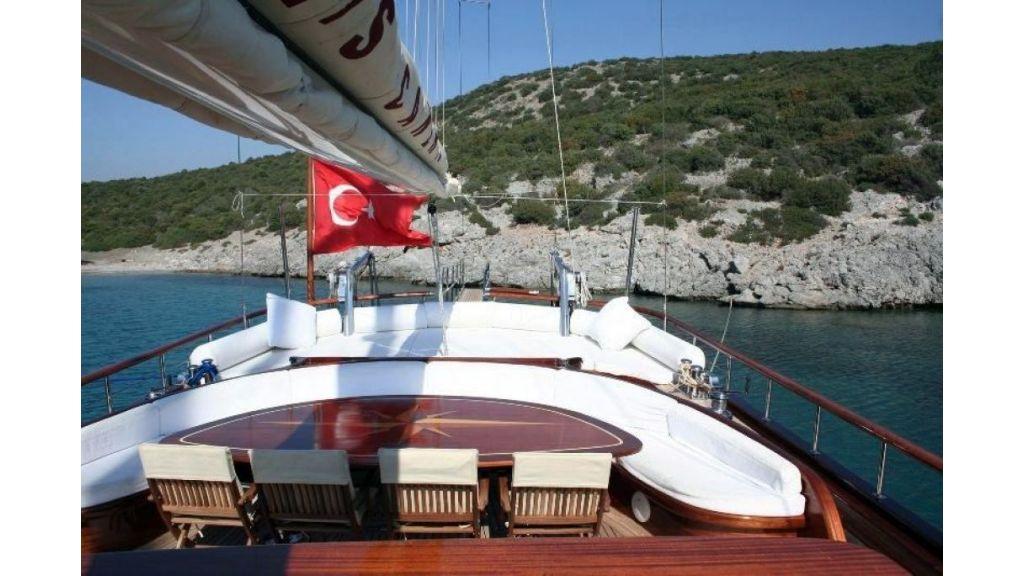 Caner 4-Luxury Yacht-master