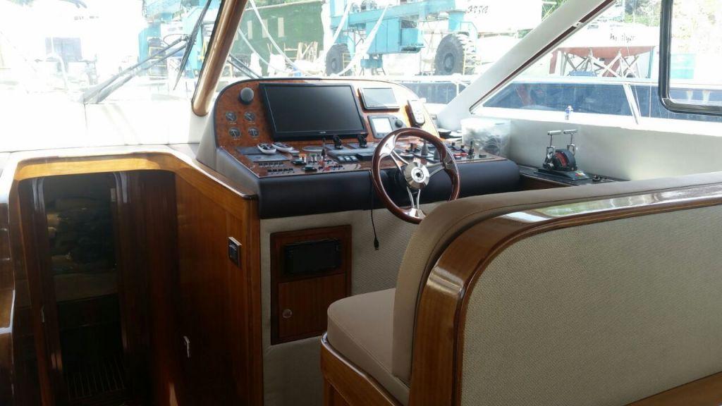 Millennium 1 motor yacht (11)