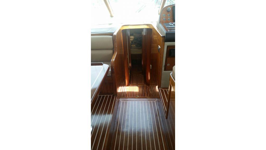 Millennium 1 motor yacht (13)