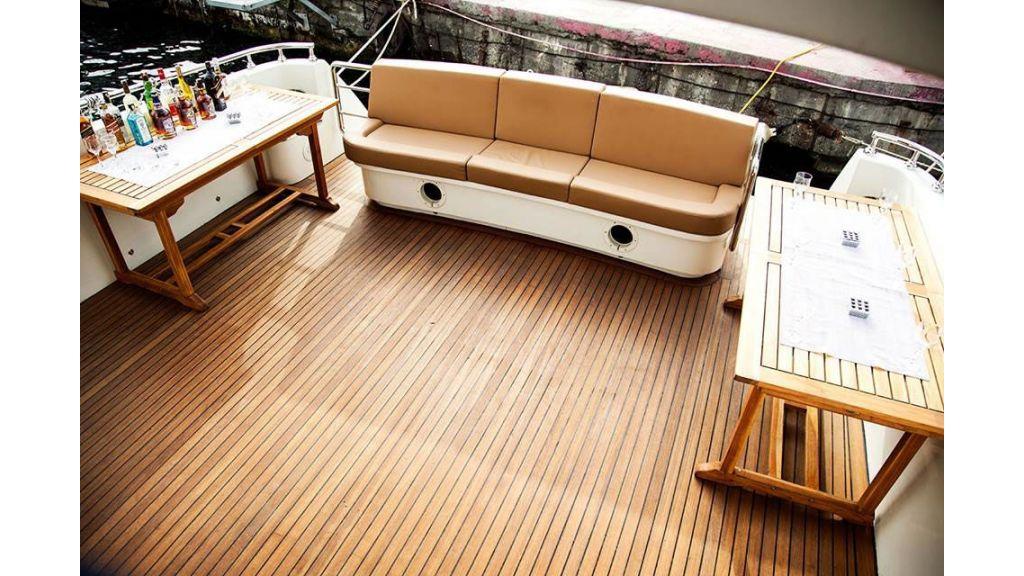 Millennium 1 motor yacht (15)