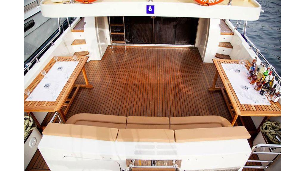 Millennium 1 motor yacht (16)