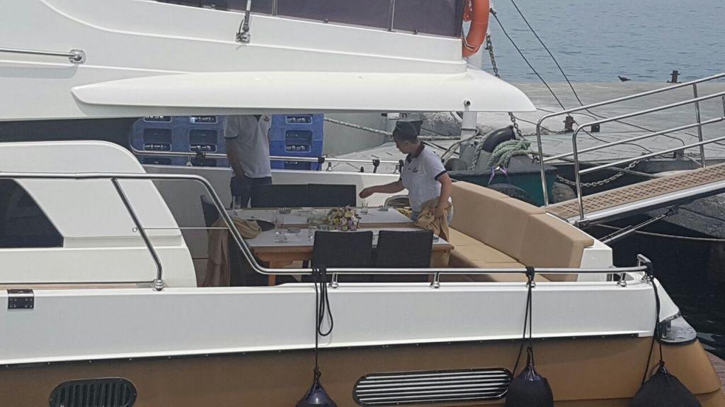 Millennium 1 motor yacht (25)