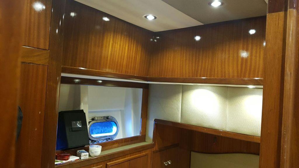 Millennium 1 motor yacht (27)