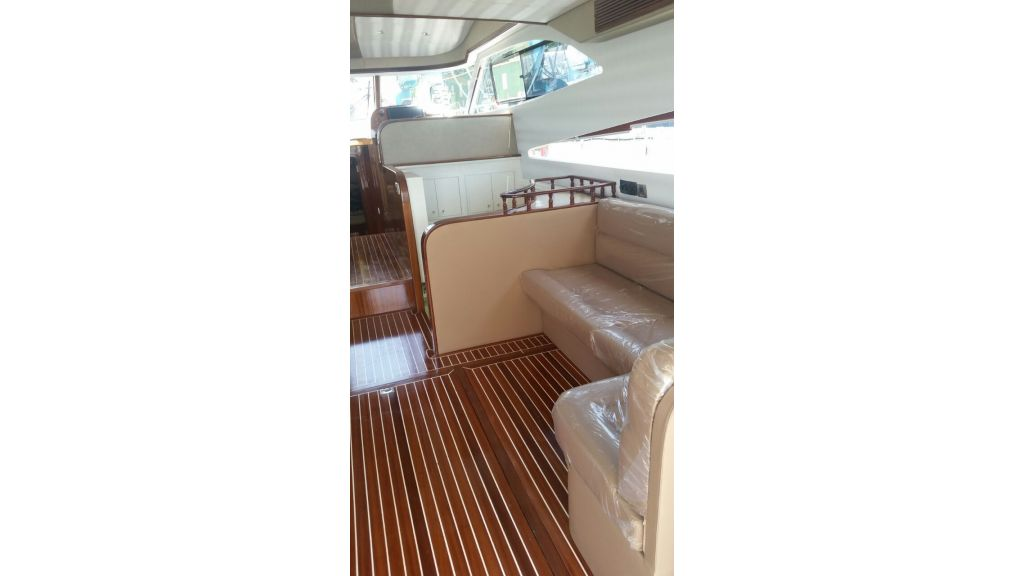 Millennium 1 motor yacht (31)