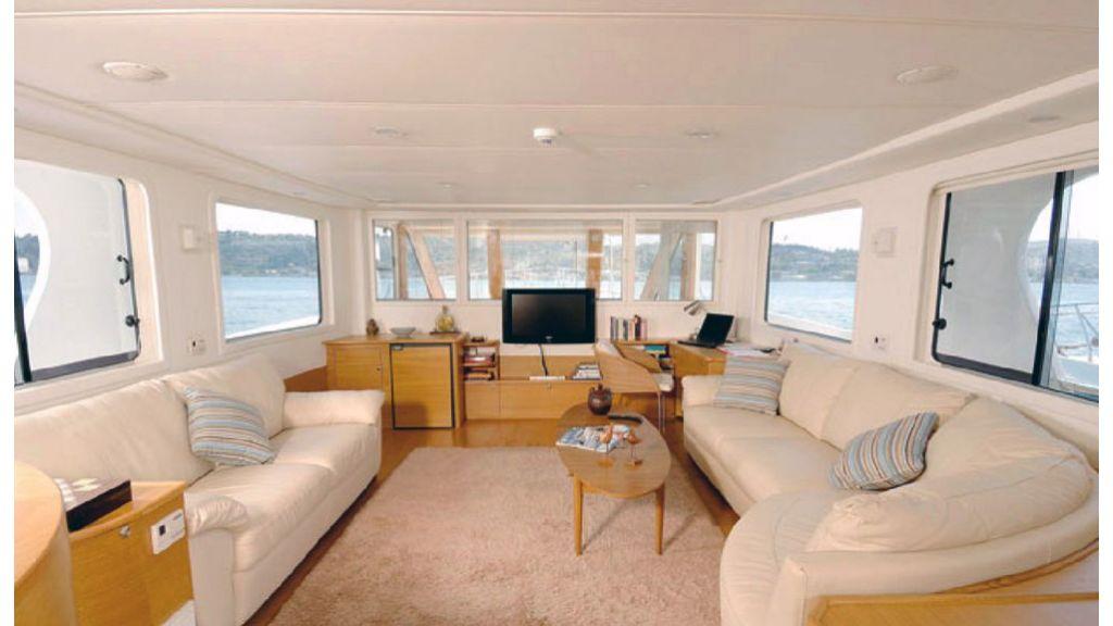 Sabah-Ruzgari-Motor yacht-master
