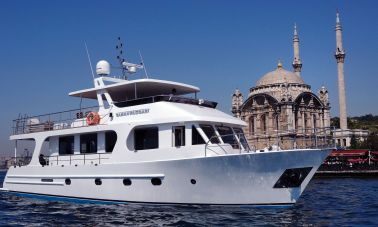Sabah-Ruzgari-Motoryacht-master