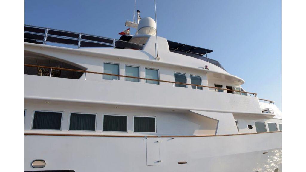 Tecnomar Motoryacht (4)