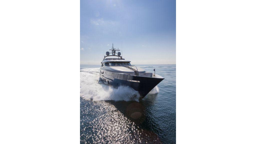 Antalya built motoryacht (100)
