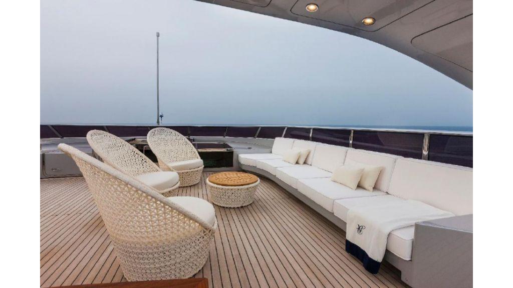 Antalya built motoryacht (11)