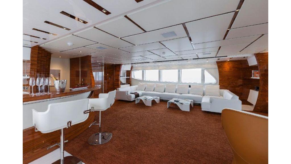 Antalya built motoryacht (13)