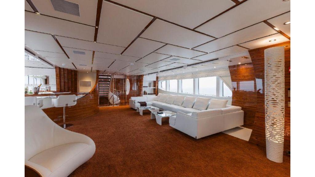 Antalya built motoryacht (14)